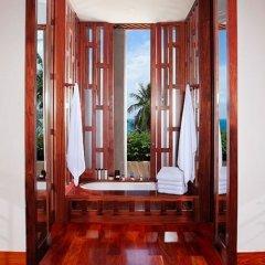 Отель Amanpuri Resort 5* Вилла с различными типами кроватей фото 16