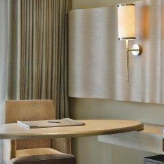 Отель Anantara Eastern Mangroves Abu Dhabi 5* Номер Делюкс фото 12