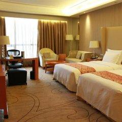 Baolilai International Hotel 5* Номер Делюкс с различными типами кроватей фото 2