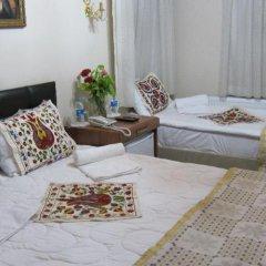 Отель Omer Bey Konagi комната для гостей фото 13