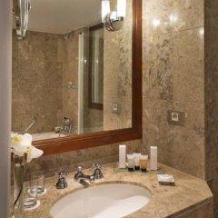 Отель Warwick Brussels 5* Номер Classic с различными типами кроватей фото 4