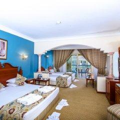 Отель Titanic Palace & Aqua Park Hrg комната для гостей