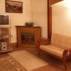 Гостиница Дом Охотника комната для гостей