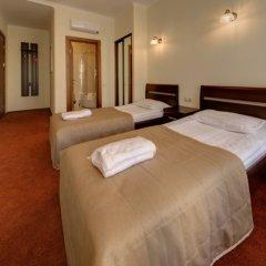 Мини-отель Соло на Большом Проспекте 3* Номер Комфорт с различными типами кроватей фото 3