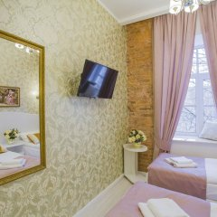 Гостиница Catherine Art Стандартный номер с двуспальной кроватью фото 11
