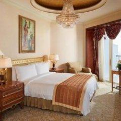 Отель Grand Nile Tower 5* Люкс Royal с различными типами кроватей фото 2