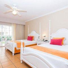 Отель Be Live Collection Punta Cana - All Inclusive 3* Стандартный номер с различными типами кроватей фото 3