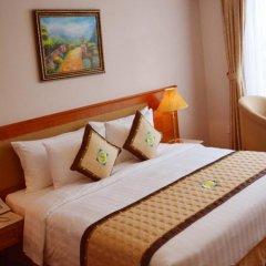 Отель Hanoi Sahul Hotel Вьетнам, Ханой - отзывы, цены и фото номеров - забронировать отель Hanoi Sahul Hotel онлайн комната для гостей фото 4
