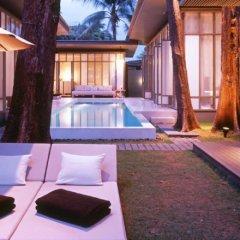 Отель SALA Phuket Mai Khao Beach Resort 5* Люкс Presidential pool villa с различными типами кроватей фото 2