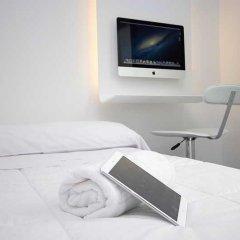 Отель Luxe Rooms удобства в номере