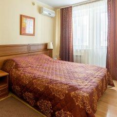 Апарт-отель Волга 3* Апартаменты Бизнес без кухни фото 2