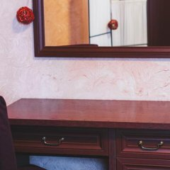 Гостиница House City в Барнауле 1 отзыв об отеле, цены и фото номеров - забронировать гостиницу House City онлайн Барнаул удобства в номере