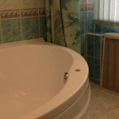 Гостиница New ванная фото 2