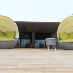 Avenra Beach Hotel удобства в номере
