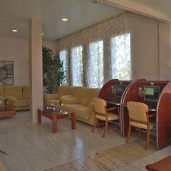 Отель Club Santa Ponsa интерьер отеля фото 2