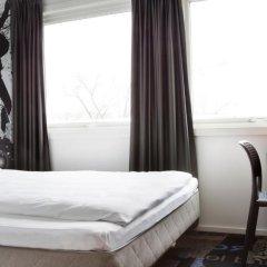 Comfort Hotel Boersparken 3* Номер Moderate с различными типами кроватей