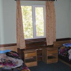 Гостиница Снежинка (Домбай) комната для гостей фото 4
