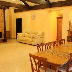 Отель Мелодия гор 3* Апартаменты фото 12