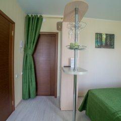 Гостиница Теремок Московский Стандартный номер с двуспальной кроватью фото 8