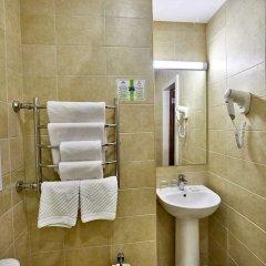 Гостиница Россия 3* Стандартный номер с различными типами кроватей фото 8