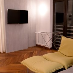 Гостиница MIO 4* Люкс с различными типами кроватей фото 3