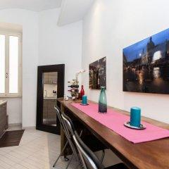 Апартаменты Repubblica Апартаменты с различными типами кроватей фото 15