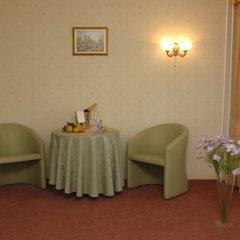 Гостиница Алмаз Улучшенный номер с различными типами кроватей фото 15