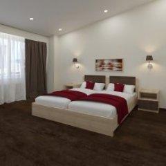 Гостиница Максим 3* Улучшенный номер разные типы кроватей