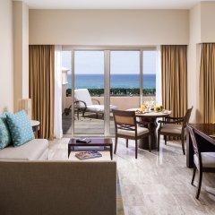 Отель Grand Fiesta Americana Coral Beach Cancun 5* Люкс Governor с различными типами кроватей