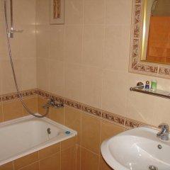 Гостиница Strelets Minihotel ванная