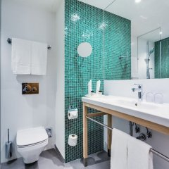 Отель Holiday Inn Warsaw City Centre ванная фото 2