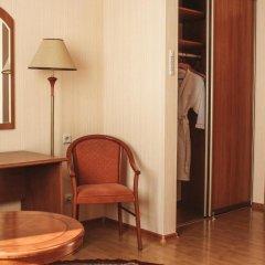 Гостиница Глория 4* Номер ДМС с различными типами кроватей фото 2