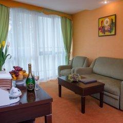 Adelfiya Hotel комната для гостей фото 5