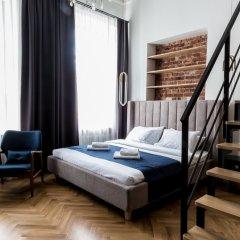 Апарт-Отель F12 Apartments Номер Комфорт с различными типами кроватей фото 3