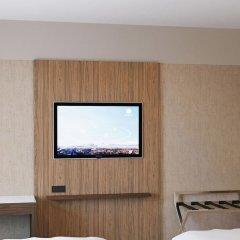 Гостиница Courtyard Marriott Sochi Krasnaya Polyana 4* Стандартный номер с различными типами кроватей фото 6