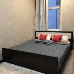 Хостел The Park Улучшенный номер с различными типами кроватей