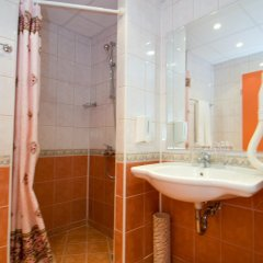 Trakia Plaza Hotel ванная