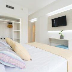 Bellevue Vistanova Hotel 3* Стандартный номер с различными типами кроватей фото 2
