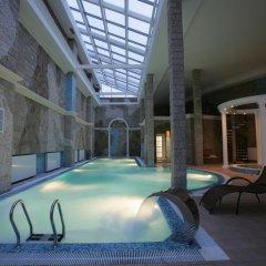 Park-Hotel Pushkin бассейн
