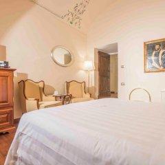 Golden Tower Hotel & Spa 5* Номер Делюкс с различными типами кроватей