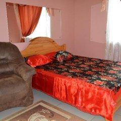 Гостиница Чайка Номер Комфорт с различными типами кроватей фото 4
