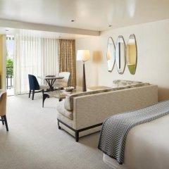 Отель London West Hollywood at Beverly Hills 5* Люкс Chelsea с различными типами кроватей