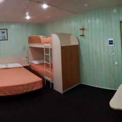 Мини-отель Оранжевое Солнце Стандартный номер с различными типами кроватей фото 5