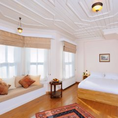 Armada Istanbul Old City Hotel комната для гостей фото 10