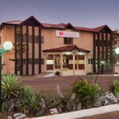 Отель Ramada Resort, Accra Coco Beach вид на фасад фото 2