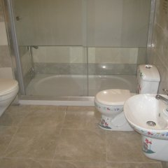 Отель Exelsior Beach Aparthotel ванная