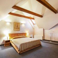 Апартаменты Atrium Suites Номер Комфорт с различными типами кроватей фото 5