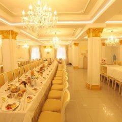 Гостиница Бал