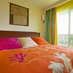 Отель Sofitel Tahiti Maeva Beach Resort комната для гостей фото 2