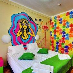 AYS Design Hotel Роза Хутор Номер Эконом с разными типами кроватей (общая ванная комната) фото 2